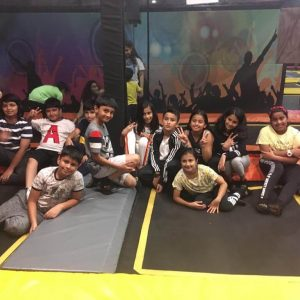 PACKAGE @ ₹500 | 60 Min Play Time